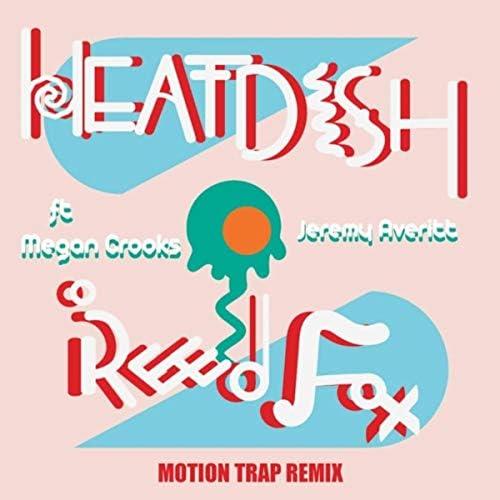 Reed Fox feat. Megan Crooks & Jeremy Averitt