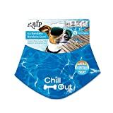 All For Paws Bandana Refrescante Chill out, Talla S