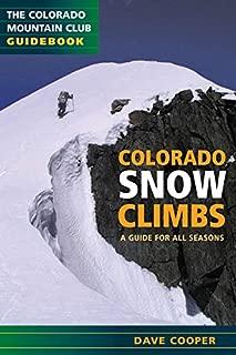 Colorado Snow Climbs