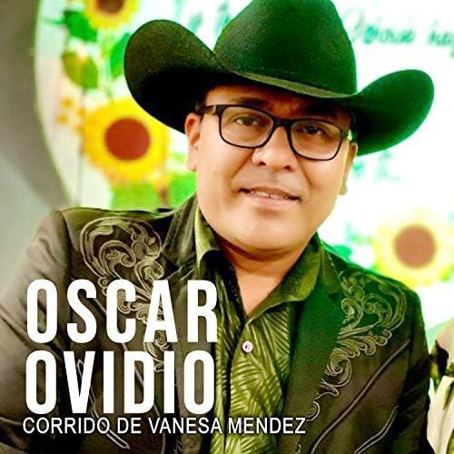 Oscar Ovidio