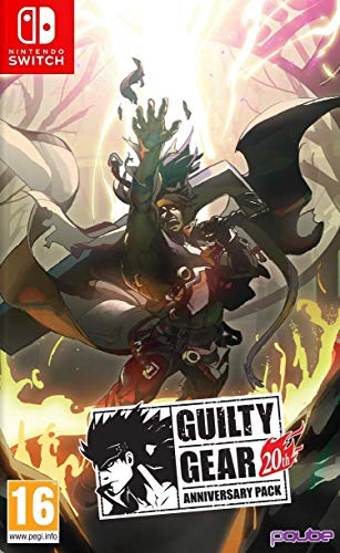 Guilty Gear 20TH Anniversary - Edition Standard