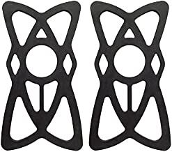 Timibis Replacement Security Rubber/Silicone Bands for Bicycle Bike, Motorcycle, Handlebar, Roll Bar Mount, phone mount