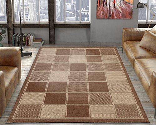 indoor outdoor rugs target - 3