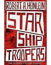 Starship Troopers (English Edition)