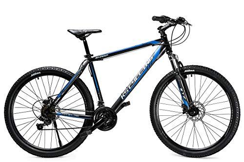 KS Cycling Mountainbike Hardtail 27,5\'\' Sharp schwarz RH 51 cm