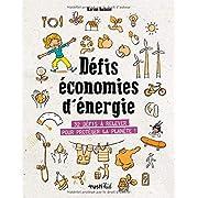 Défis économies d'énergie,