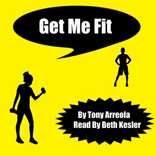 Get Me Fit cover art