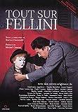 Tout sur Federico Fellini