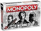 walking dead games - USAOPOLY AMC The Walking Dead Monopoly Board Game