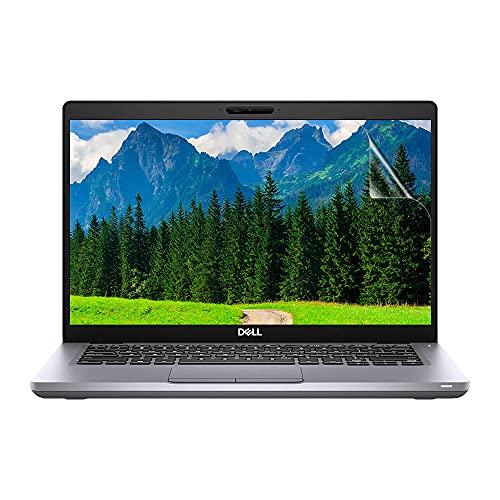 Celicious Vivid Unsichtbare, Glatte HD-Displayschutzfolie, die mit dem Dell Latitude 14 5411 kompatibel ist [2er Pack]