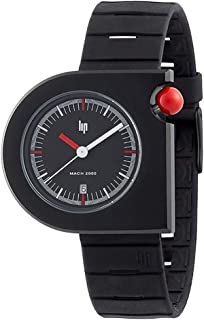リップ LIP 腕時計 1892212 マッハ2000 ラバーベルト クォーツ [並行輸入品]