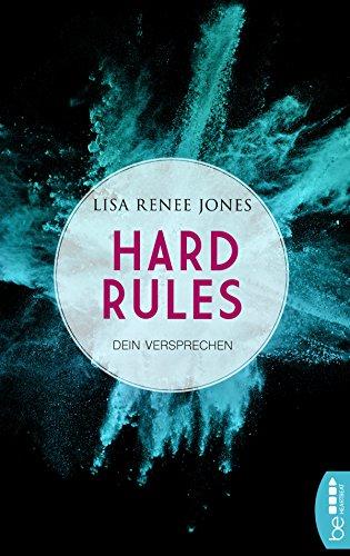 Hard Rules - Dein Versprechen (Dirty Money 3)