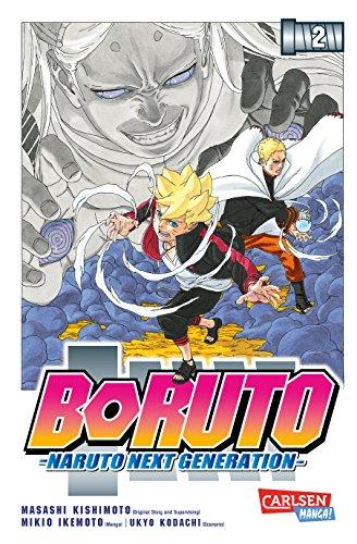 Boruto - Naruto the Next Generation 2 (Manga)