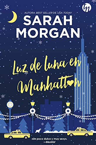 Luz de luna en Manhattan (Top Novel)