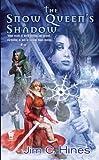 The Snow Queen's Shadow (PRINCESS Book 4)