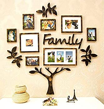 family picture frame sets