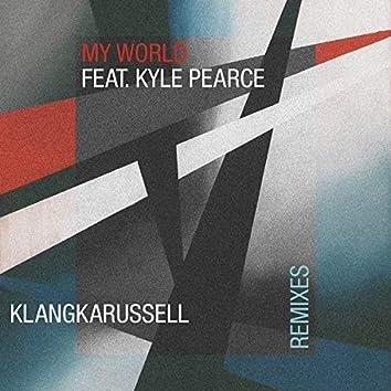 My World Remixes