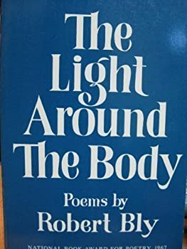 The Light Around the Body 006090786X Book Cover