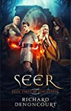 Seer (Luminether, The Epic Fantasy Series Book 3)