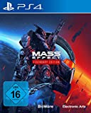 MASS EFFECT Legendary Edition - [PS4, Xbox One, kompatibel mit Next Gen]