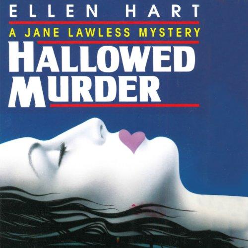 Hallowed Murder cover art