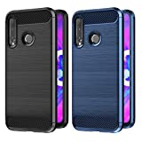 VGUARD [2 Pack] Cover per Honor 20e / Honor 20 Lite/Honor 10 Lite/Huawei P Smart Plus 2019 /...