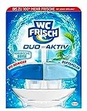 WC FRISCH Duo-Aktiv Karibische Brise