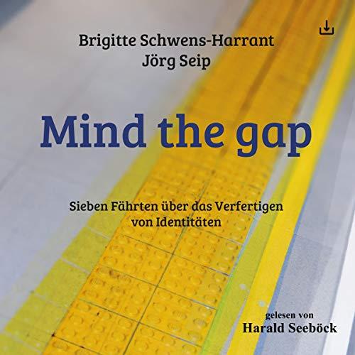 Mind the gap Titelbild