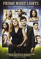 Friday Night Lights: Fifth Season [DVD] [Import]