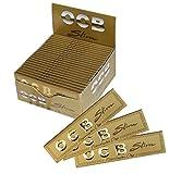 OCB premium KS Slim Papier à cigarette 50x32mm
