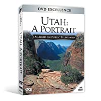 Utah: A Portrait [DVD] [Import]
