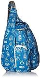 KAVU Mini Rope Bag Cotton Crossbody Sling  - Base Camp