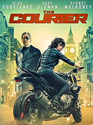 The Courier (2019) from