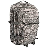 US Assault Pack Laser Cut Rucksack