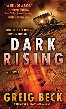 Dark Rising  A Novel  Alex Hunter Book 2