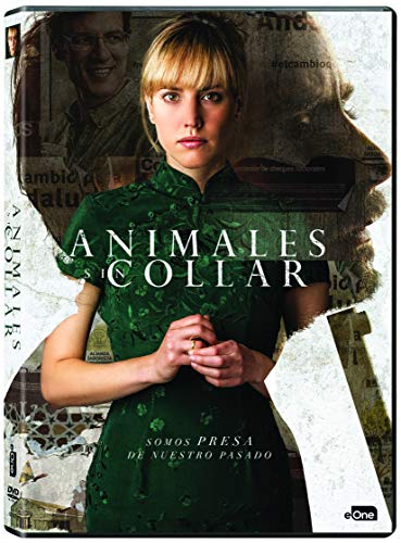 Animales Sin Collar [DVD]