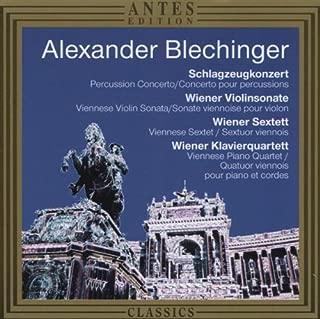 Wiener Sextett op. 80 - II. Kaertner Galopp