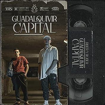 GUADALQUIVIR CAPITAL EP