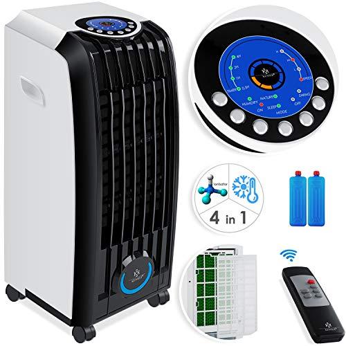 KESSER® 4in1 Mobile Klimaanlage ...