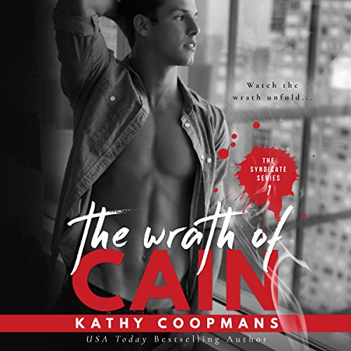 The Wrath of Cain cover art