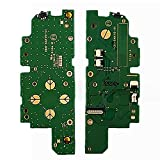 Left L Side Button Board Motherboard Replacement for Nintendo Switch Lite Game Console Key Board Part