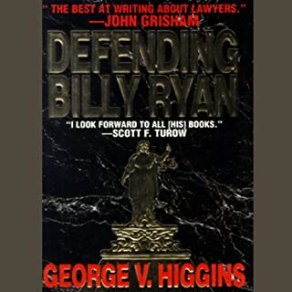 Defending Billy Ryan cover art