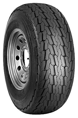 Power King GVM20 Boat II LP Trailer Bias Tire - 20.5X8-10