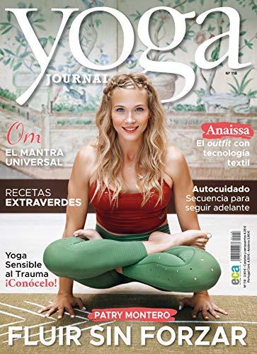 Yoga Journal nº 118