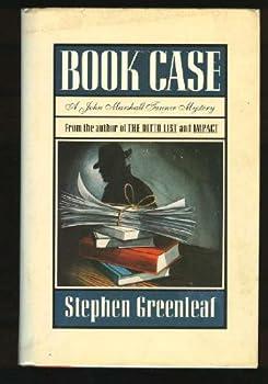 Book Case 0688076696 Book Cover