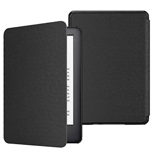 Capa para Novo Kindle 10 a geração - Rígida com Fecho magnético e acionamento da hibernação