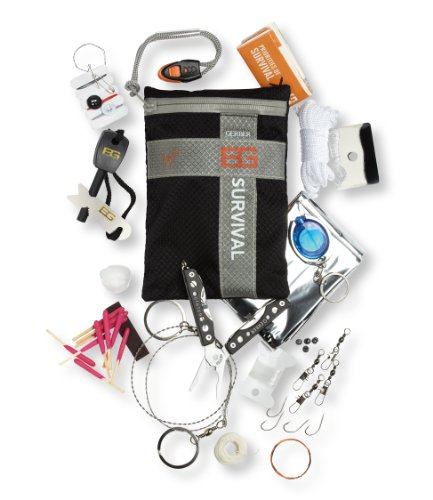 Gerber Bear Grylls Ultimate Kit