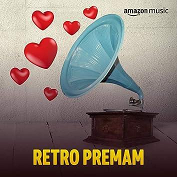 Retro Premam (Malayalam)