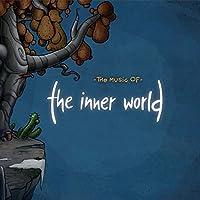 THE INNER WORLD (SOUNDTRACK) [LP] (COLORED VINYL) [12 inch Analog]