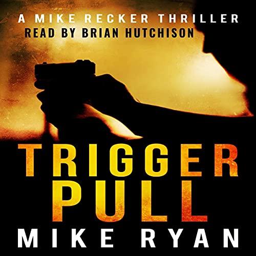 Trigger Pull cover art